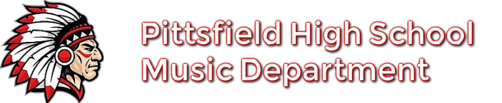 Pittsfield High School Music Department